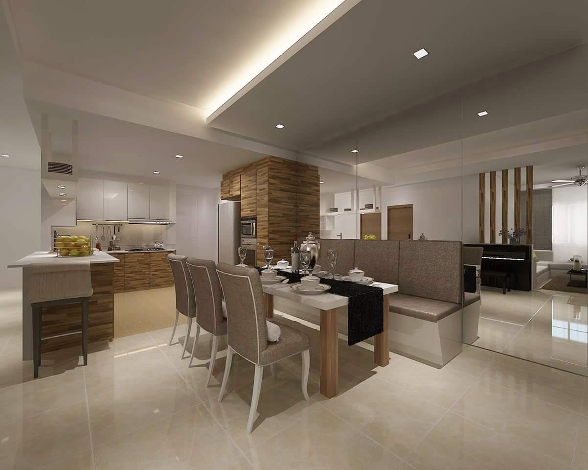 kitchen & dining 4